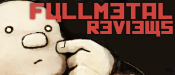 Fullmetal Alchemist Reviews