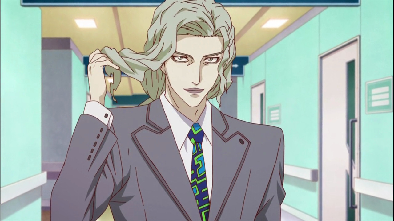 Tiger Amp Bunny Episode 7 Review The Wolf Knows What The