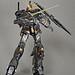 MG Banshee Gundam