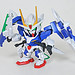SD Gundam 007SG Review