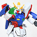 HG Shining Gundam Review
