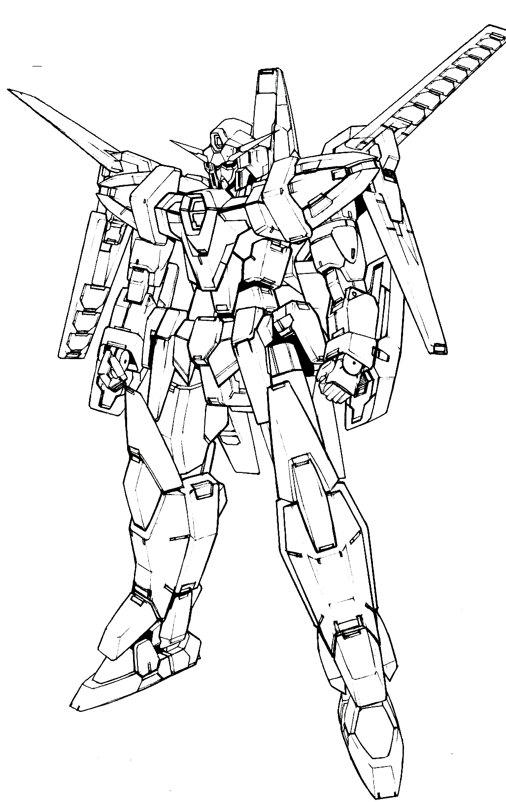 gundam coloring pages SD Gundam Coloring Pages | Gd | Gundam, Coloring pages, Chibi gundam coloring pages