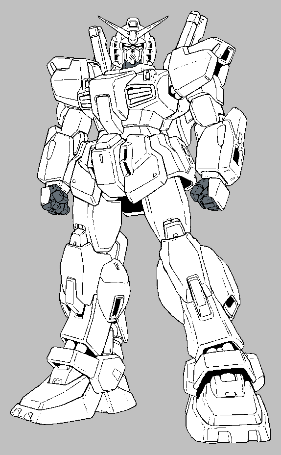 Layman 39 s Gunpla Guide Gundam