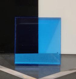Clear Light Blue